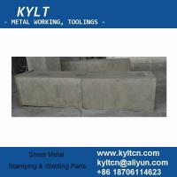 Quality The Usage of KYLT GFRP products &Welding parts for Mobile/Cell phone signal tower for sale