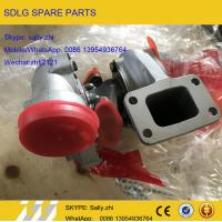 Wholesale SDLG Turbo charger 13057501 , 4110001952081, sdlg backhoe loader  parts for sdlg backhoe  B877 from china suppliers