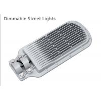 Quality 100-240V 60W 100LM / W Outdoor LED Street Lights 2700K - 6500K for sale