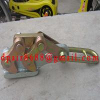 China Wire rope grip&Come Along Clamp on sale