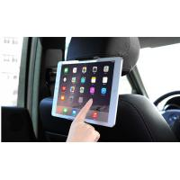 "Wholesale 4-11"" GPS iPad / iPhone Car Headrest Mount Holder 115 - 200mm from china suppliers"