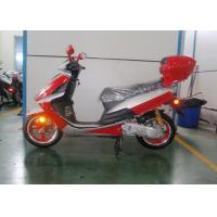 Quality 150cc Street Legal Scooters Fast Speed , Strong Horsepower Off Road Gas Scooter for sale
