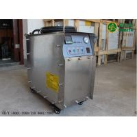 Wholesale Full Automatic Electric Steam Boiler Portable 18kw from china suppliers