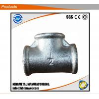 Wholesale Different Kind Of Pipe Fitting Malleable Iron Pipe Fittings from china suppliers