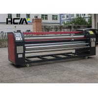 Wholesale Multi - Functional Roll To Roll Heat Transfer Printing Machine 3300mm Transfer Width from china suppliers