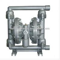 China QBY-10 air operated diaphragm pump on sale