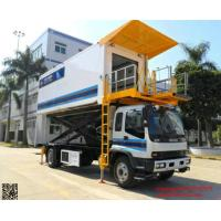 Wholesale ISUZU Aircraft High Loader Catering Truck cell:8615271357675 from china suppliers