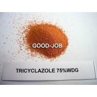 Wholesale Tricyclazole rice blast, foliar Natural Plant Fungicide 41814-78-2 from china suppliers
