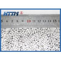 Wholesale High density 3.0 , 3.2 mm Tungsten Alloy Cubefor golfcounter weightbalance from china suppliers
