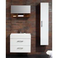 Wholesale Wall Mounted Fashion MFC Bathroom Vanity  (PB208) from china suppliers