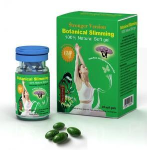 Wholesale Meizitang Bottle Botanical Slimming Gels, Meizitang Stronger Version- Laser Mark MZT from china suppliers