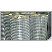 "Wholesale 1/4'' - 6"" stainless steel welded wire mesh, Galvanized iron,  SS, Twill Weave from china suppliers"