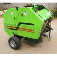 Wholesale hay and straw baler machine from china suppliers