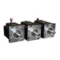 Wholesale CNC Router High Torque Stepper Motor High Speed 3 Phase 1.2 Deg Angle from china suppliers