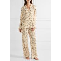 China 2017 New product pajamas women made in China on sale