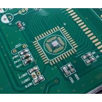 Wholesale FR4 Material PCB LED Clock Light Assembly Board With Lead free HASL Finishing from china suppliers
