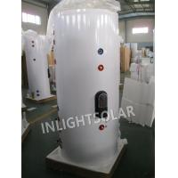Wholesale 300L Free standing pressurzied storage hot water tank water cylinder from china suppliers