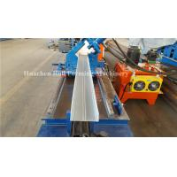 Wholesale Customized Profile Stud and Track Roll Forming Machine for Drywall System from china suppliers