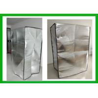 Wholesale Shockproof Insulated Pallet Covers Waterproof Pallet Covers Fresh Shipping from china suppliers