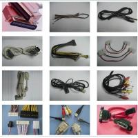 Wholesale UL Power Cable Assembly Automatic Harness Terminal Assemble With Connectors from china suppliers