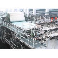 Wholesale Paper Making Machine and paper machine from china suppliers