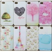 Wholesale Iphone 5s Unique Case Shell Iphone 5s Hard Plastic Case Accept Custom Design from china suppliers