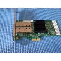 Wholesale Femrice 1000Mbps PCIe x1 Dual SFP Port Fiber Optic Network Interface Card 1G Fiber To The Desk Network Interface Adapter from china suppliers