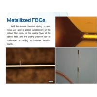 Wholesale Metallized FBGs from china suppliers