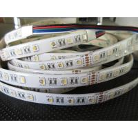Wholesale IP65 12VDC or 24VDC RGBW 4-in-1 5050SMD LED Strip (60LEDs/m, 72LEDs/m or 84LEDs/m) CRI80 12MM FPCB CE,RoHs,ETL Listed from china suppliers