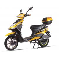 Wholesale Aowa 2 Wheel Adult Electric Scooter 150 Kg Yellow Motorized Electric Scooter Bicycle from china suppliers
