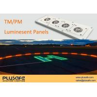 Wholesale Surface Heliport Luminescent Panels touchdown lights Yellow ICAO ISO candela from china suppliers