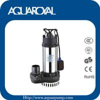 Wholesale Sewage pump,Submersible pump V2200(B)F from china suppliers