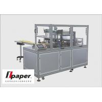 Wholesale OPP BOPP PVCTissue Paper Packing Machine Max Φ 350mm 100 - 400 mm from china suppliers