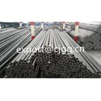 Wholesale Varnish Seamless Boiler Tubes 25000mm Max Length With TUV BV BKW from china suppliers