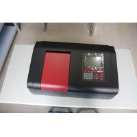Wholesale Food Testing Dual Wavelength Spectrophotometer from china suppliers