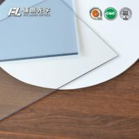 Wholesale 4'*8' acrylic plexiglass sheet 12mm hard coated acrylic sheet for industrial equipment covers from china suppliers