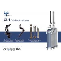 Wholesale 40W CO2 Surgical Laser Stretch Mark Removal System Medical Fractional CO2 Laser Machine from china suppliers