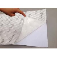 Wholesale White Sound Absorbing Cotton For Car Sound Proof Thermal Insulation 20mm from china suppliers