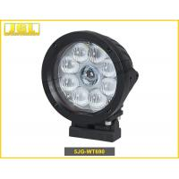 Wholesale Spot Beam Cree Offroad Led Lights / 45w Truck Led Work Lights from china suppliers