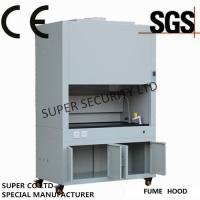 Wholesale Plastics Drying Medical Fume Hood , Exhaust Fume Hoods For Chemical Lab from china suppliers