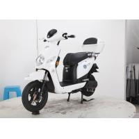 Wholesale With USB Charger Motor  Power 800W  Electric Moped Scooter  60v20ah Lead Acid Battery LCD Speedmeter from china suppliers