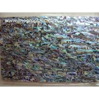 "Wholesale New zealand green abalone shell laminate 9.5x5.5x.06-.09"" from china suppliers"