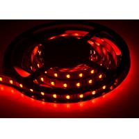 High Brightness 5050 RGB Flexible LED Strip Lights For House Decorating