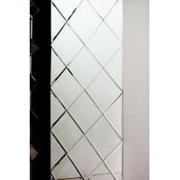 Wholesale mosaic decorative bathroom mirror diamond block mirrors from china suppliers