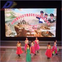 Wholesale P6 Indoor Led Display Screen zur Vermietung from china suppliers