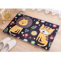 Wholesale Customized Outdoor Floor Rugs Waterproof Outdoor Mat Easy Cleaning from china suppliers
