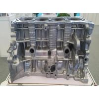 Wholesale High Strength Aluminum  Metal Casting Molds  Customized Design ISO 9001 from china suppliers