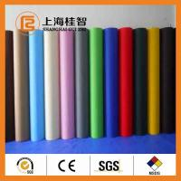Wholesale Polypropylene Non Woven Fabric Raw Material in Blue , Red , Black , Orange from china suppliers