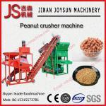 Wholesale peanut crusher machinery groundnut factory price half crushing machine from china suppliers