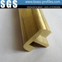 Wholesale Brass Extrusion Sanitary Ware Brass Electronic Accessories Components from china suppliers